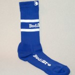 BodiBro Hi Performance Mid Sock