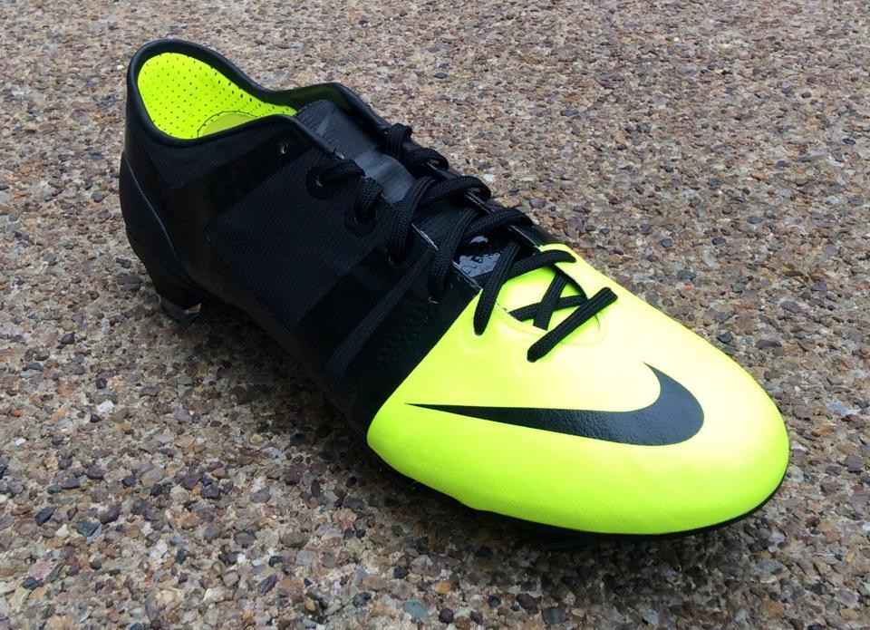 genéticamente bufanda Disminución  Boot Collectors: Episode 3 - Nike GS Concept 1 by vaporash - Boot Advisor.ie