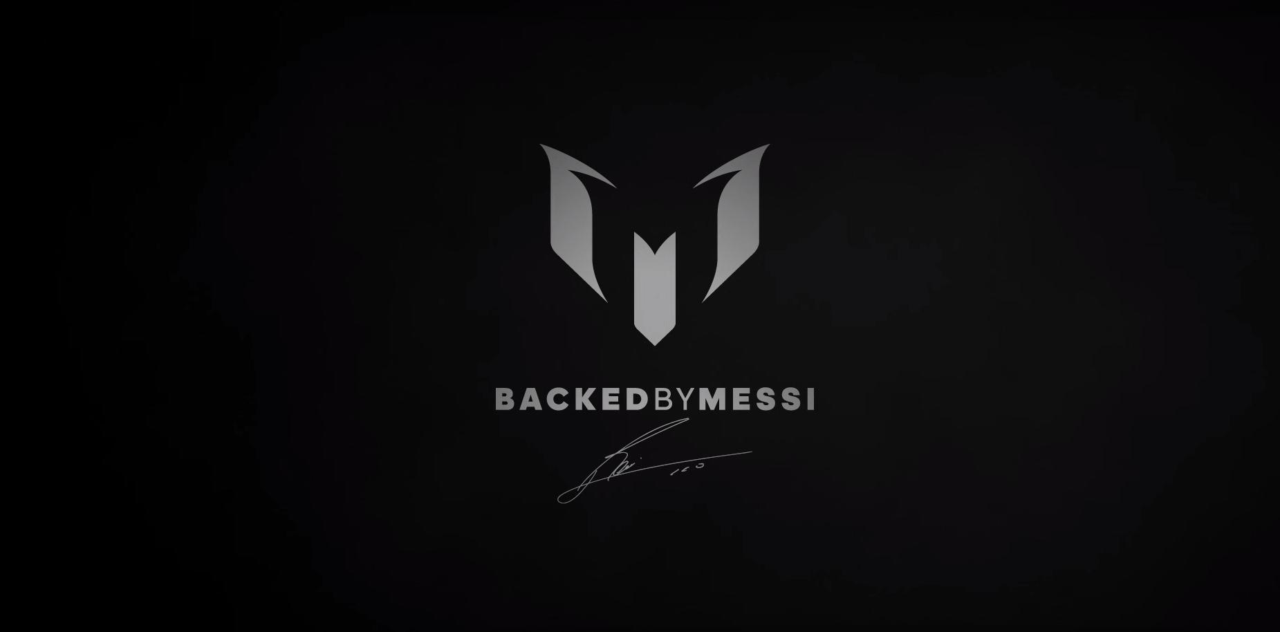 BackedByMessi