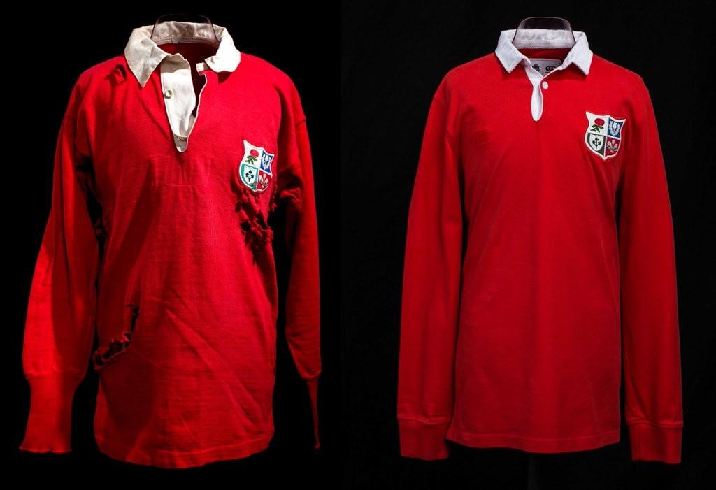 1959 LE Jersey