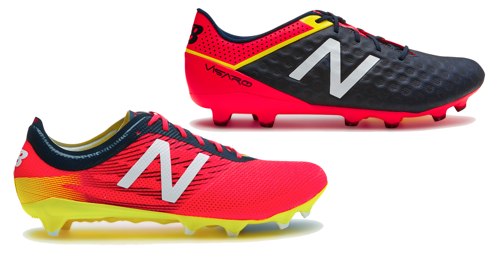 1f32f7e56158 'Game On' or 'Game Over' – New Balance Football releases new Furon boot for  attacking players!