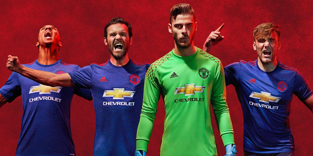 MUFC Hero Shot