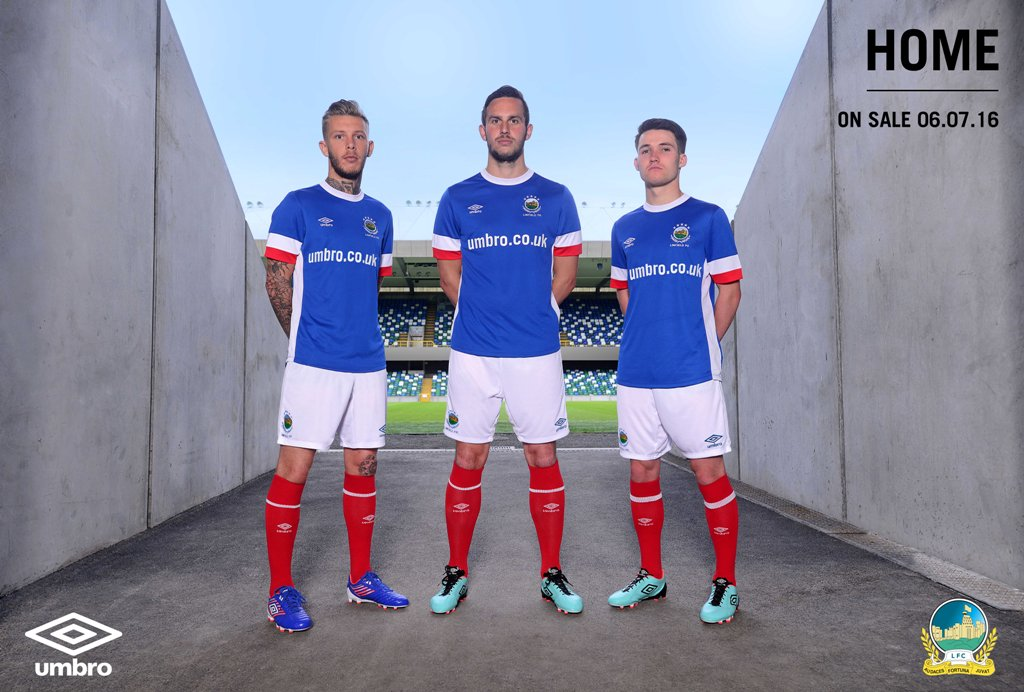 Umbro 2016 Linfield kit 01 WITH TEXT copy